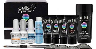 Kit Polygel Gelish