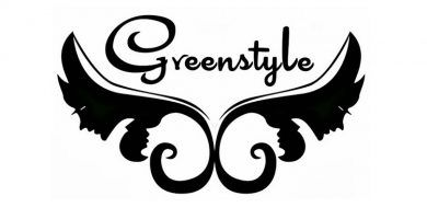 esmaltes greenstyle