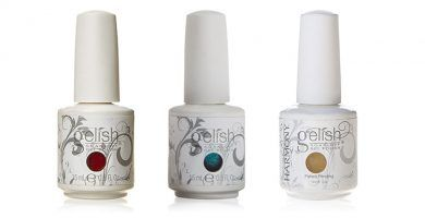 esmaltes permanentes gelish